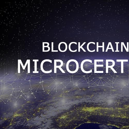 UBC Microcertificate in Blockchain Innovation and Implementation